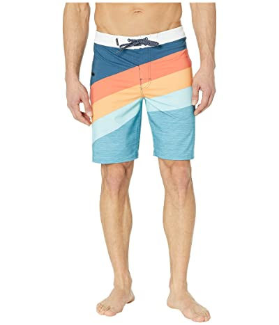 Rip Curl Mirage React Boardshorts (Navy) Men