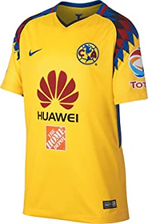 Nike Youth Club America 2018 Stadium Third Soccer Jersey