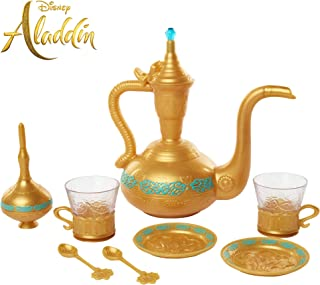 Aladdin Disney's Agrabah 9-Piece Tea Set