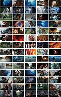Best tree of life movie poster for sale Reviews