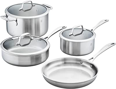 ZWILLING Spirit Stainless Stainless Steel Cookware