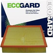 ECOGARD XA5539 Premium Engine Air Filter Fits Dodge Sprinter 2500 2.7L DIESEL 2003-2006, Sprinter 3500 2.7L DIESEL 2003-20...