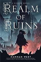 Realm of Ruins: A Nissera Novel (The Nissera Chronicles Book 2)