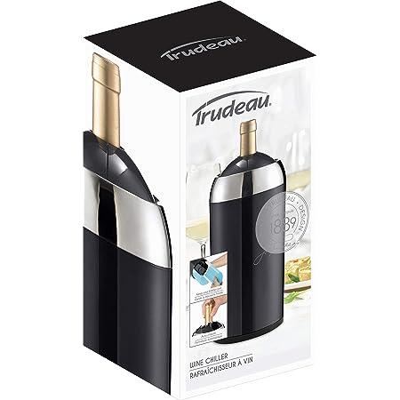 Rafraîchisseur pour Bouteilles Blink 1 L - Refroidisseur à Vin et Champagne de Qualité