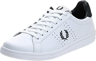 Fred Perry B6201 100 Men's Sneakers