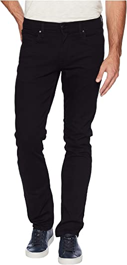 Blake Slim Straight Zip in Haskett