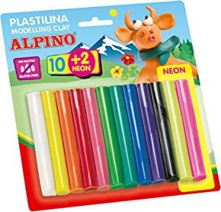 Alpino DP00006301 Pastilla plastilina