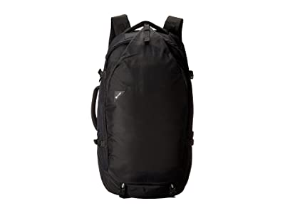 Pacsafe Venturesafe EXP65 Anti-Theft 65L Travel Pack (Black) Day Pack Bags