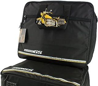 made4bikers: Koffer Innentaschen passend für ALU Koffer der BMW R1200GS LC (K51) ADVENTURE ab Bj. 2014 (R1200 GS LC)