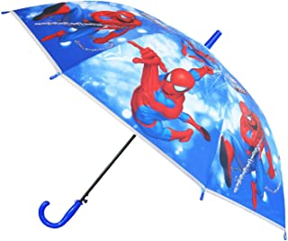 bc67402724850 Leysin Unique Design Auto Open Windproof Transparent Umbrella for Girls and  Boys Use 30 Gram Pack