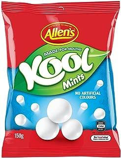 Allen's Kool Mints 150g (Made in Australia)