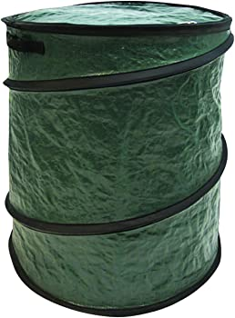 Redmon Green Culture Lawn and Garden Pop Up Bag