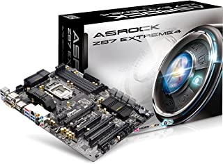 Best asrock 1150 z87 extreme4 Reviews