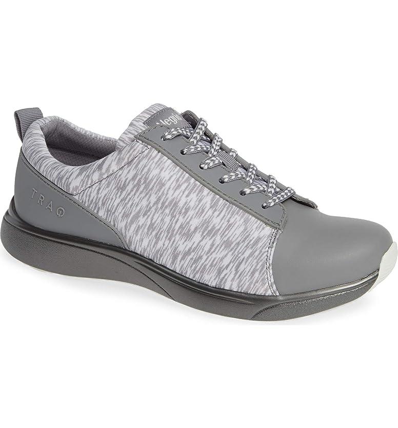 ウォーターフロント座標機密[アレグリア] レディース スニーカー Qest Sneaker (Women) [並行輸入品]