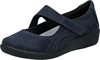 Clarks Sillian Bella, Women's Fashion Slip On Shoes