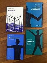 Coleção Michèle Petit: A Importância Da Leitura - 4 Volumes