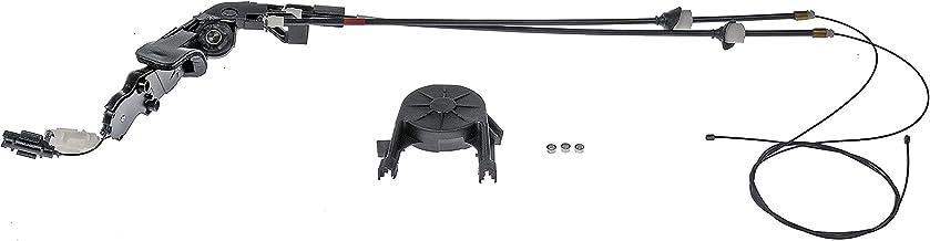 Dorman 924-550 Passenger Side Power Sliding Door Cable for Select Toyota Models (OE FIX)