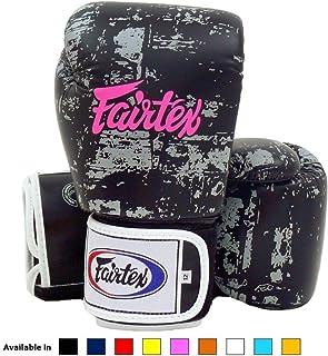 Fairtex Muay Thai Boxing Gloves Bgv1 Dark Cloud Black 12 Oz Universal All Purposes Training Gloves For Kickboxing Mma K1