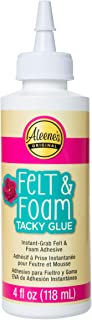 Aleene's Felt and Foam Tacky Glue, Original Version