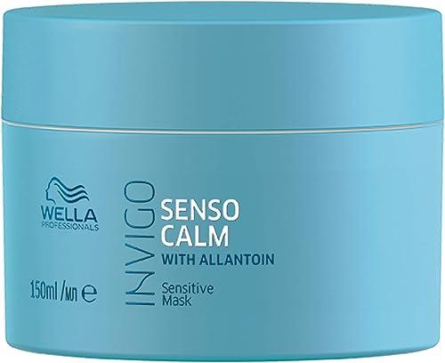 Wella Professionals Invigo Balance Senso Calm Sensitive Mask, 150 ml