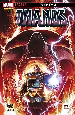Thanos - Volume 3