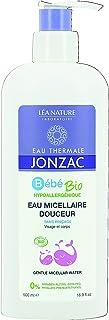 Eau Thermale Jonzac Organic Cosmetic Baby Care Gentle Micellar Water, 500 ml