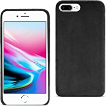 Reiko Cell Phone Case for Apple iPhone 8 Plus - Black