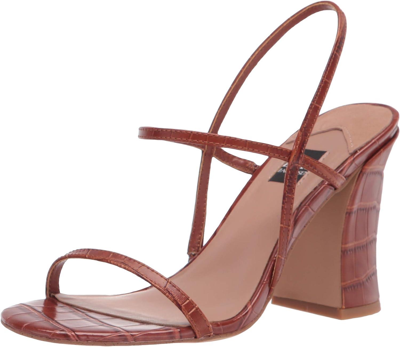 Free shipping on posting reviews ZAC Zac Posen Max 51% OFF Women's Sandal Shelby Heeled
