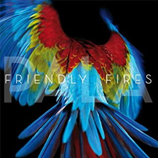 Best friendly fires pala Reviews