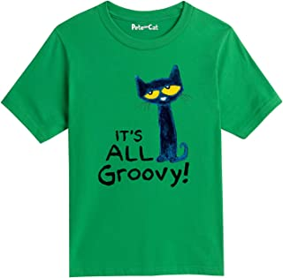 It's All Groovy - Youth Short Sleeve Tee