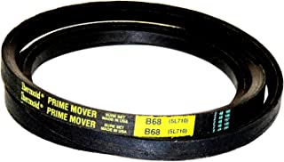 Rubber HBD//Thermoid BX66 Prime Mover Cogged Belt