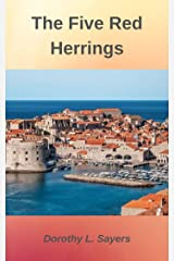 The Five Red Herrings Kindle Edition