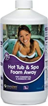 LeisureChem Hot Tub & Spa Foam Away 1ltr