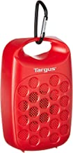 Targus Clip Tunes Bluetooth Speaker (Red)