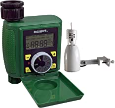 Best sprinkler timer with rain sensor Reviews