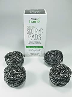 Amway Legacy of Clean Scrub Buds Pads - 4 Pads