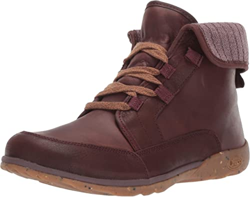 Chaco Wohommes Wohommes Barbary Hiking chaussures, Mahogany, 08.0 M US  beaucoup de surprises