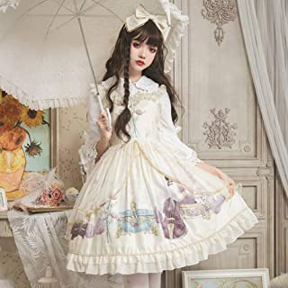 d69d25120 Amazon.es: Lolita - L / Vestidos / Mujer: Ropa