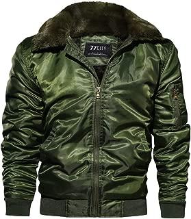 Amzeca Men's Warm Coats Winter Hoodies Sweatshirts Overcoat Sweaters