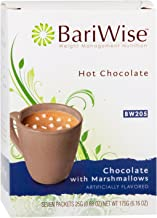 protein hot chocolate bowmar