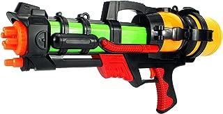 battle monster water gun