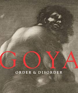 goyas black paintings