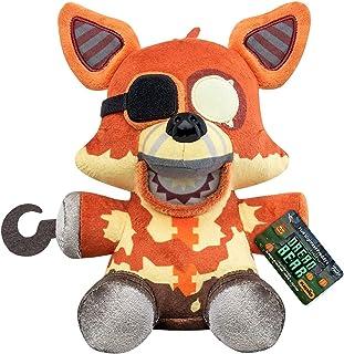 Funko Plush: Five Nights at Freddy's Dreadbear - Grim Foxy