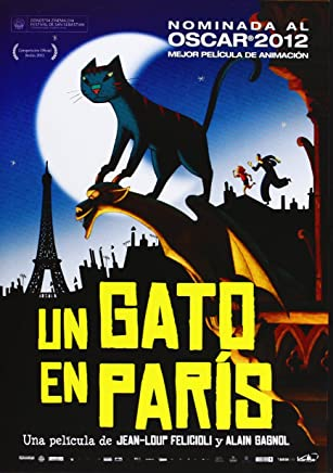 Amazon.es: gatos dvd