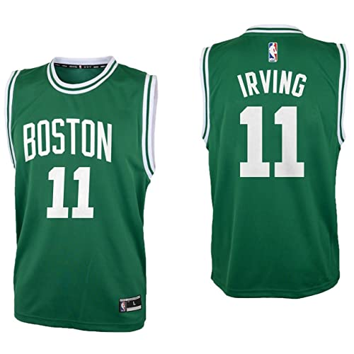 online store 34316 376fd Kyrie Irving Jersey for Kids: Amazon.com