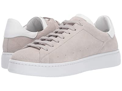 To Boot New York Aurora (Light Grey Suede) Women