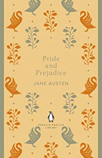 Pride and Prejudice (The Penguin English Library)