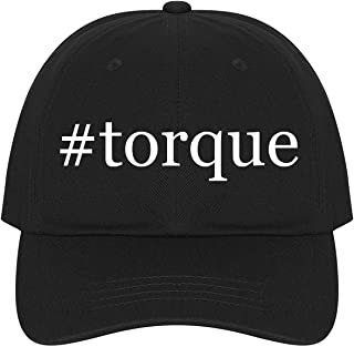 The Town Butler #Torque - A Nice Comfortable Adjustable Hashtag Dad Hat Cap