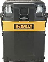 Dewalt — Caixa de ferramentas e centro de trabalho móvel de rolagem, multi-nível (DWST20880)