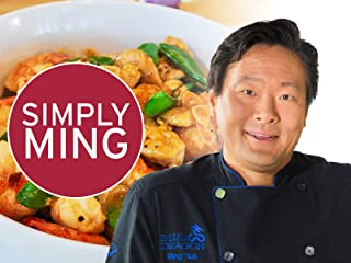 Simply Ming: Season 14
